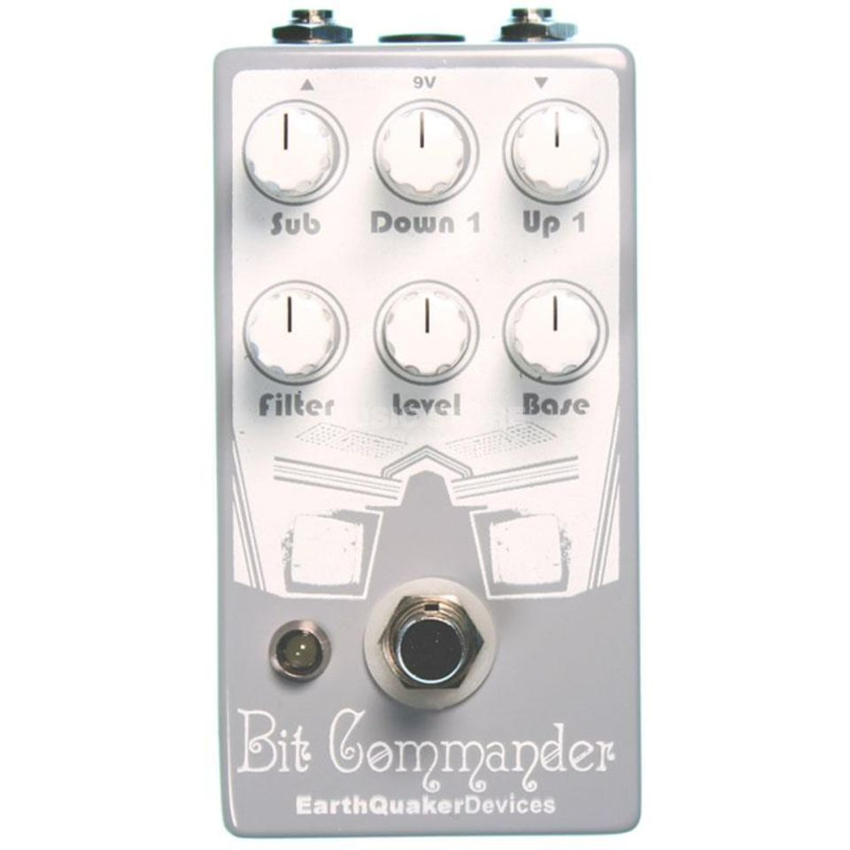 Earthquaker Devices Bit Commander Synthie Produktbild