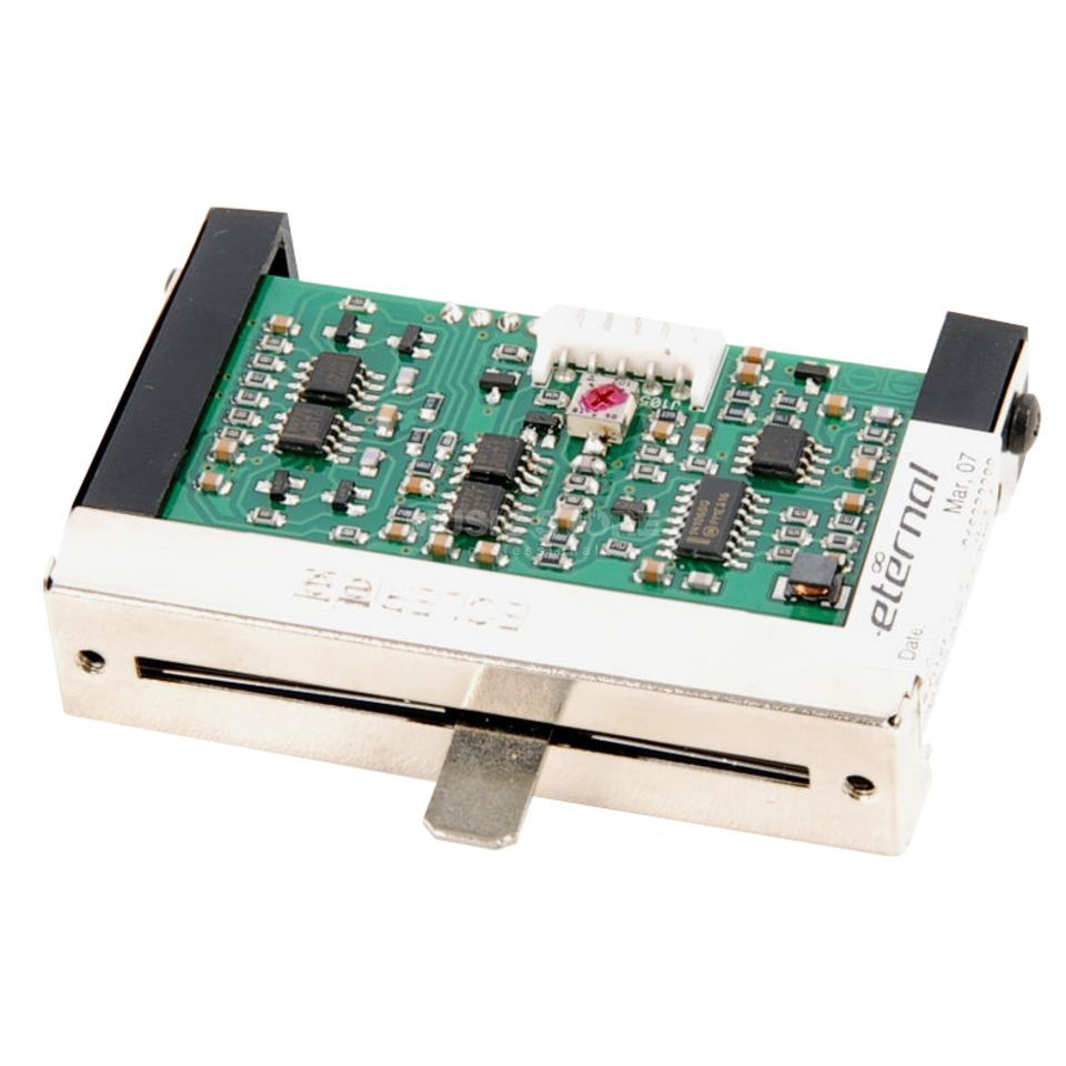 Ecler Eternal Inductive Crossfader for HAK360, Nuo 5 Produktbillede