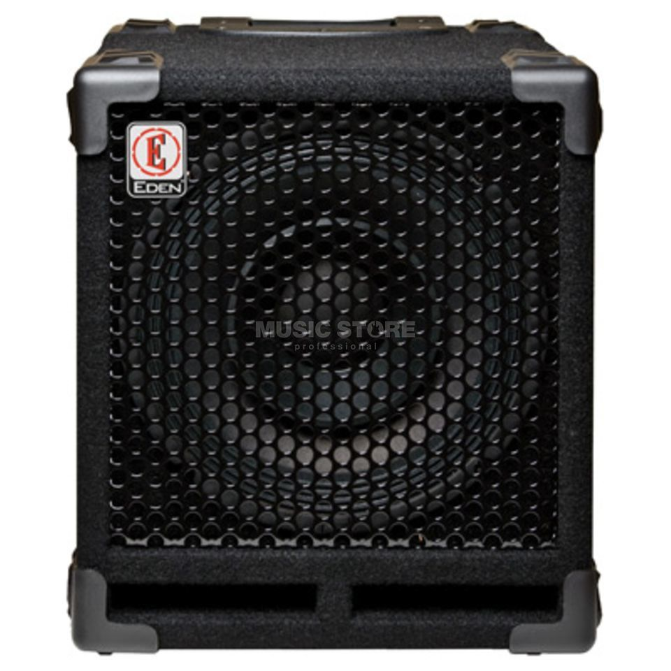 Eden EX110-4 Bass Cabinet    Product Image