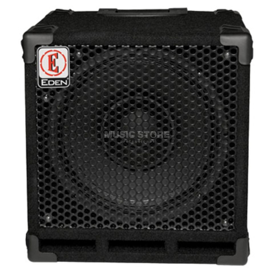 Eden EX112-4 Bass Cabinet    Product Image