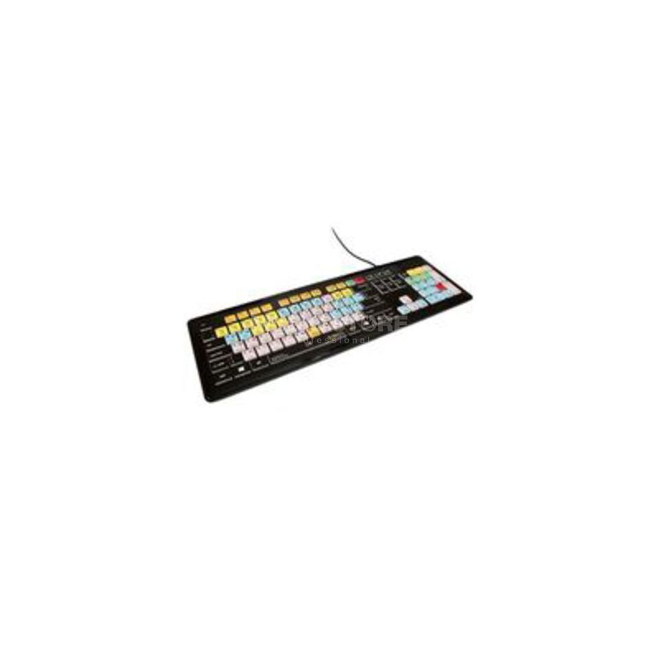 Editors Keys Backlit Keyb Predools PC DE  Produktbillede