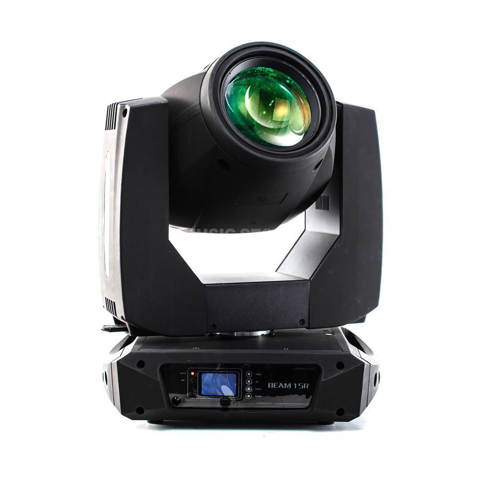 Ehrgeiz Cobalt X Beam 15R Moving Head Produktbild