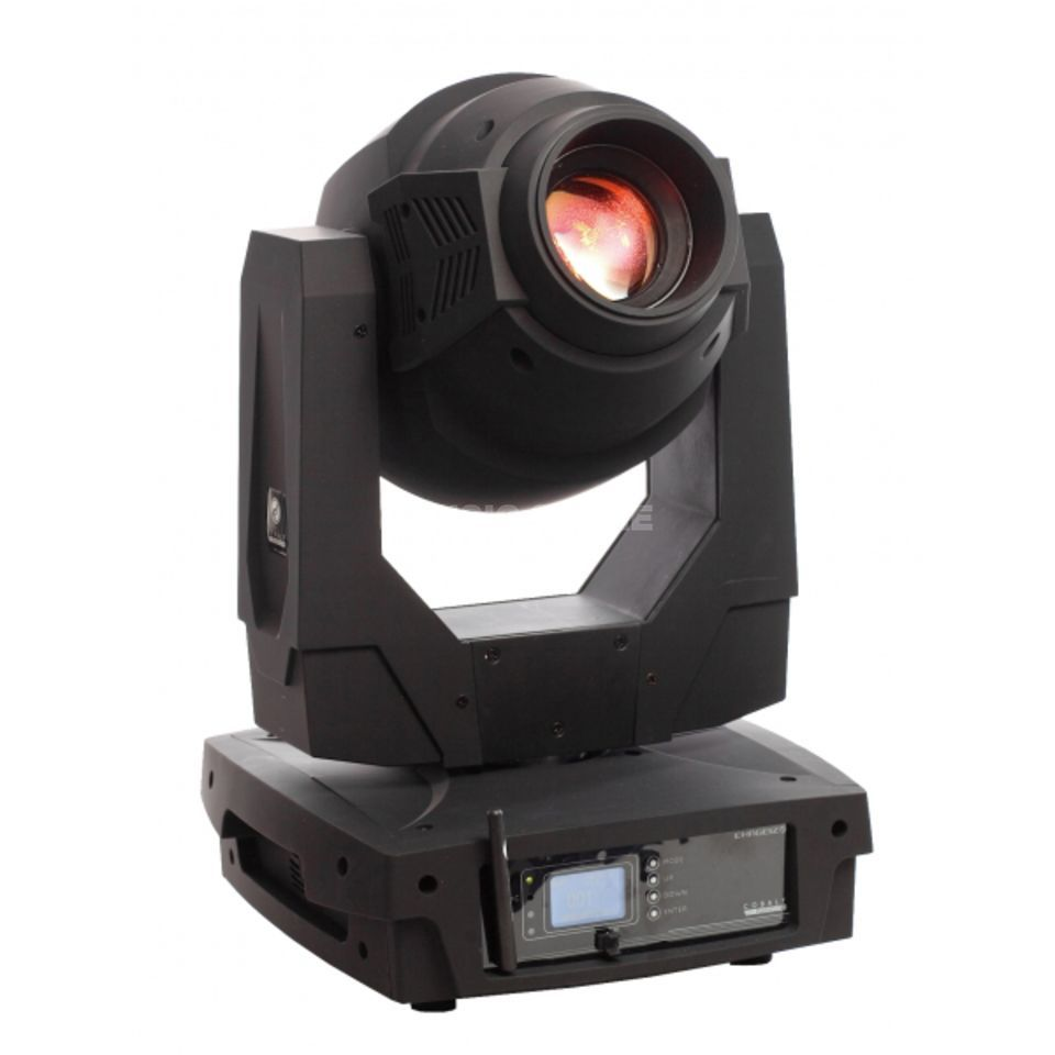 Ehrgeiz LED Cobalt Plus Spot 90 Moving Head, 1x 90W weiss LED Produktbild