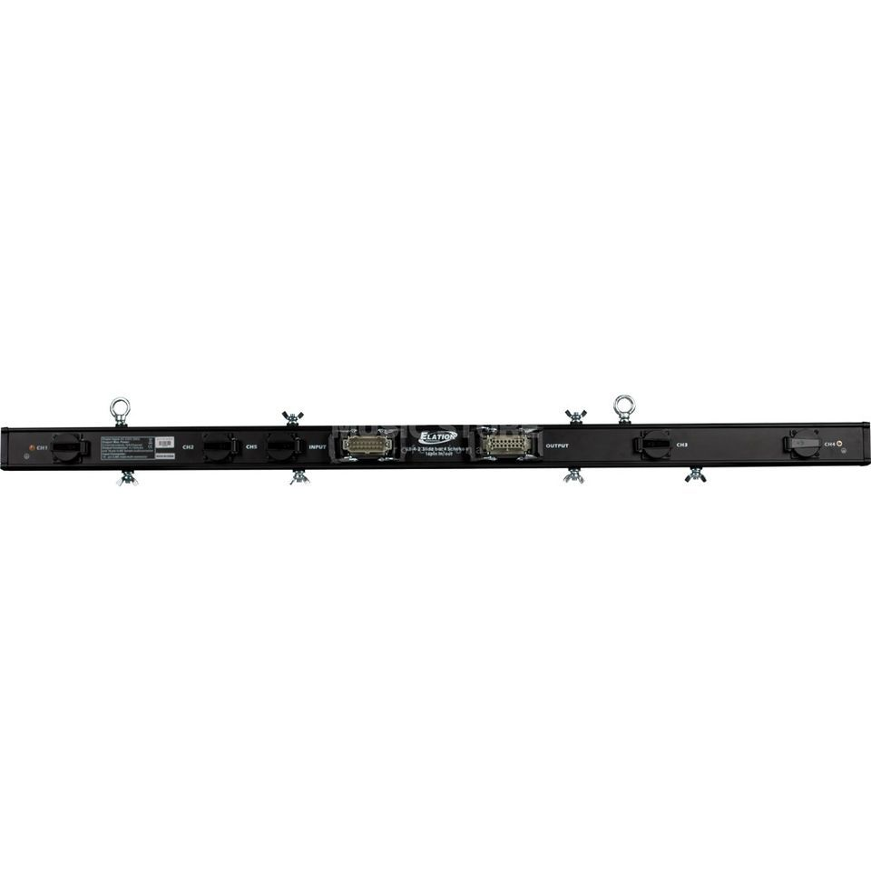 Elation SLB-4-2 4er Slide Bar  Produktbild