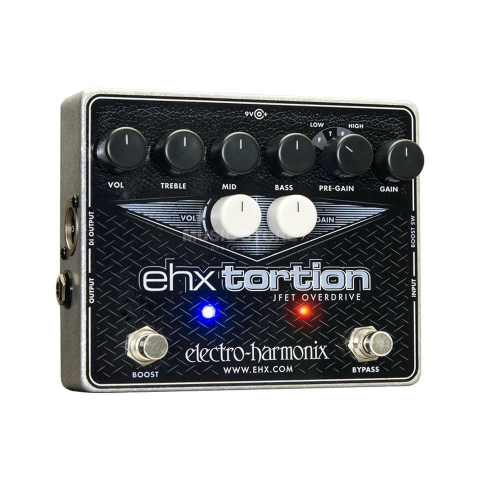 Electro Harmonix ehxtortion  Product Image