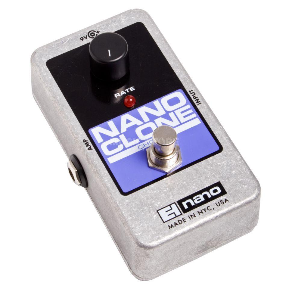 Electro Harmonix Nano Clone | MUSIC STORE professional | es-OT