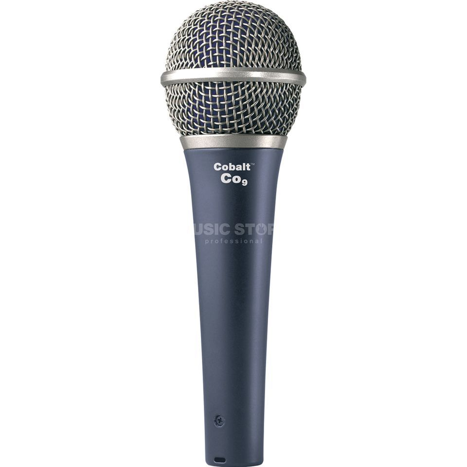 Electro Voice CO9 Dynamic Vocal Microphone    Produktbillede