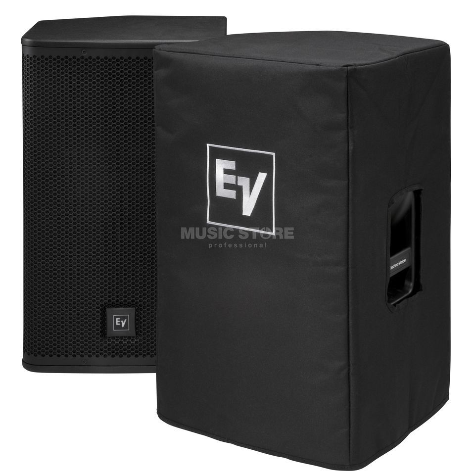 Electro Voice ELX112-CVR Protective Cover for ELX112/P Produktbillede
