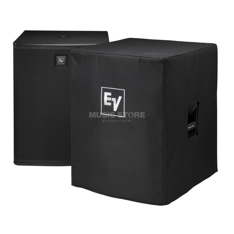 Electro Voice ELX118-CVR Protective Cover for ELX118/P Produktbillede