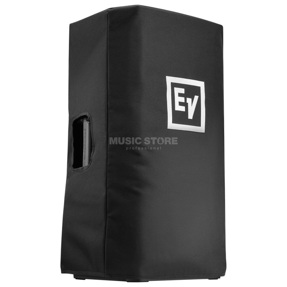 Electro Voice ELX200-12-CVR Padded Cover for the ELX200-12 Black Product Image