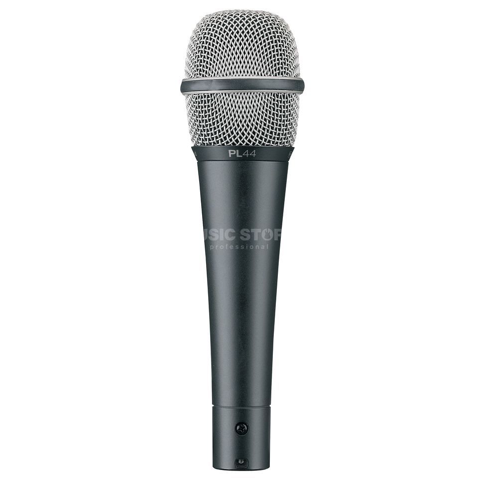 Electro Voice PL44 Vocal Microphone Dynamic Produktbillede