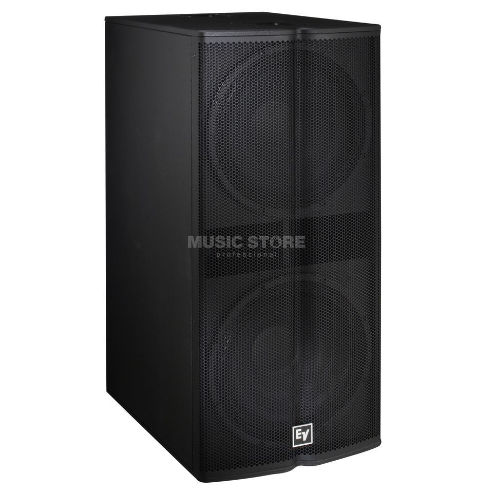 Electro Voice TX2181 Tour X Dual Direct Radiator Subwoofer Produktbillede