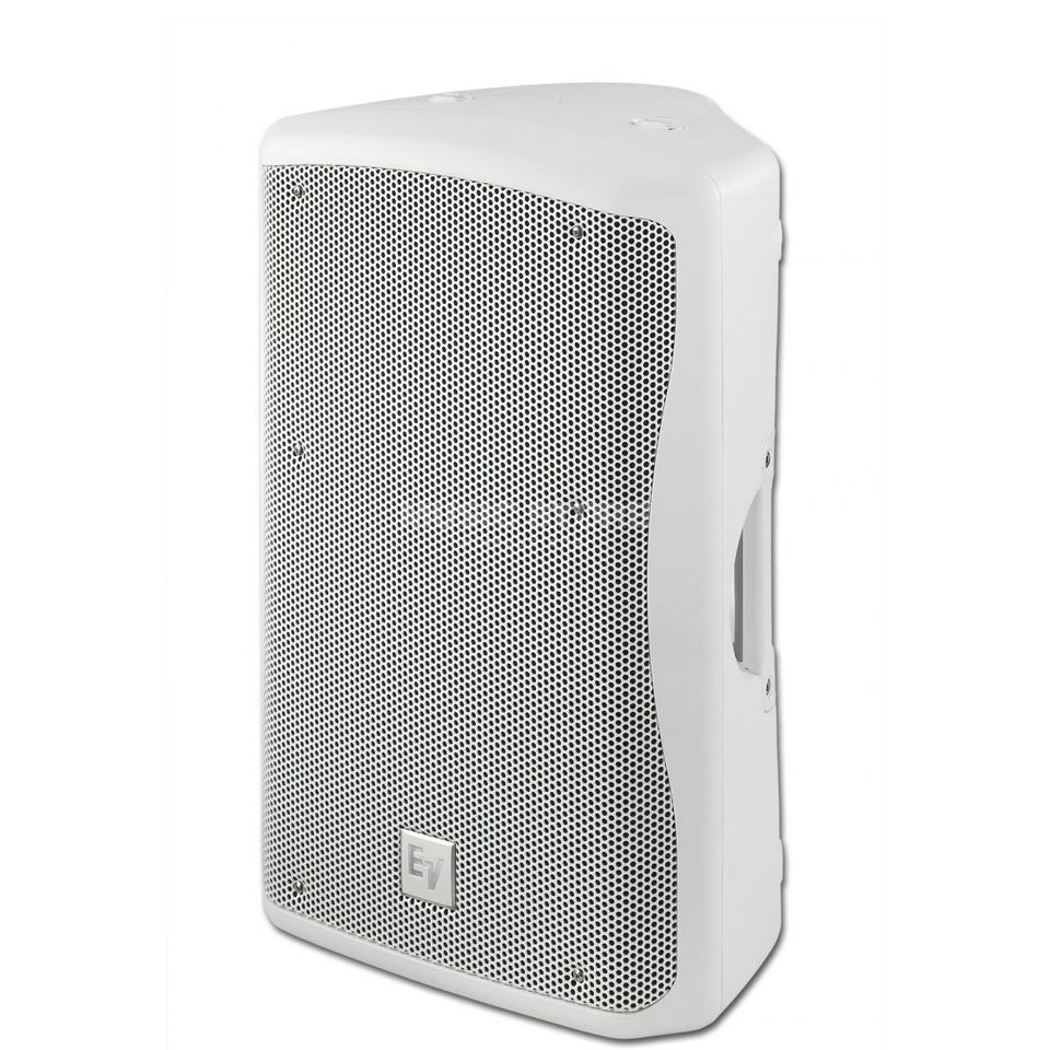 Electro Voice ZX3-60W Full Rangebox, 60° x - 60°, white Produktbillede