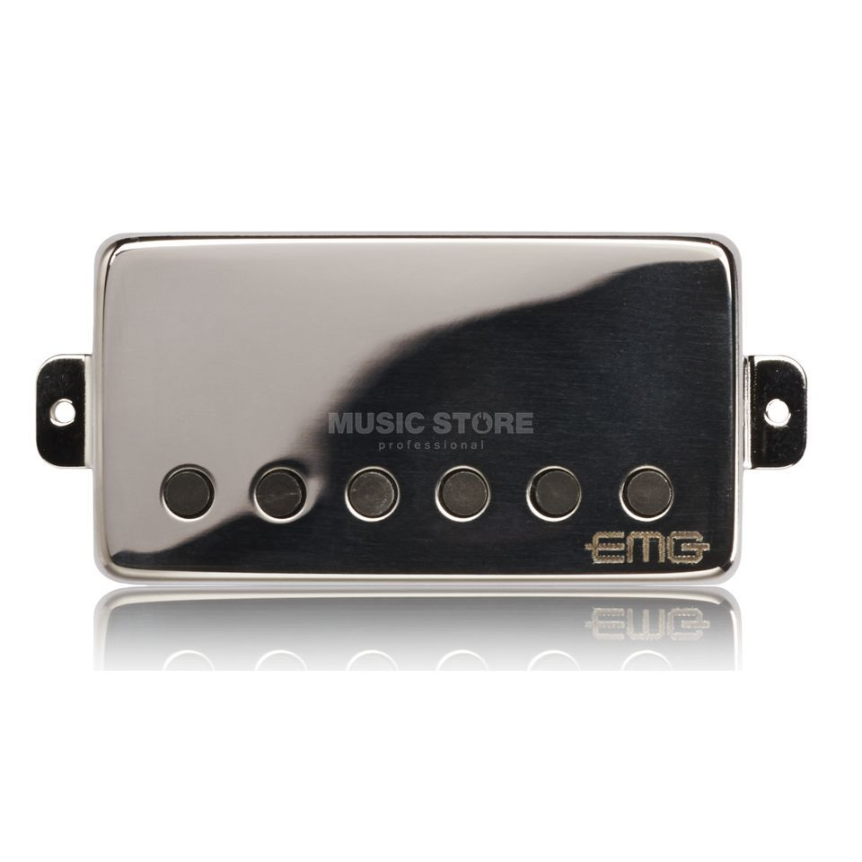 EMG 57 Chrome Produktbild