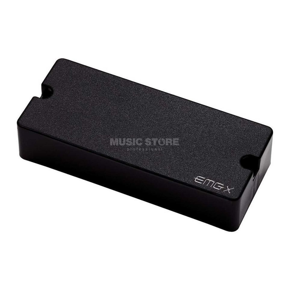 EMG 81-7-X Humbucker Active for 7-String Produktbillede