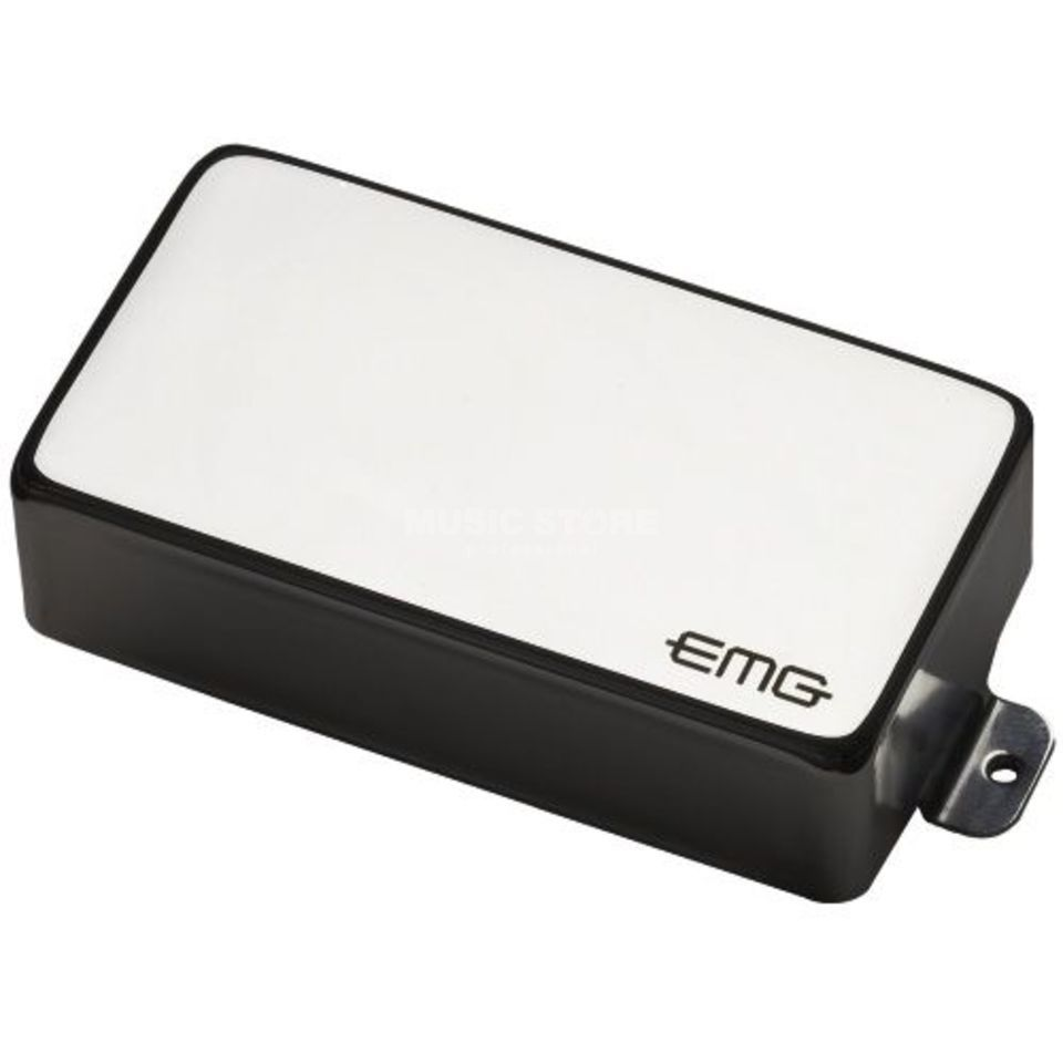 EMG 85-C Chrome aktiv Humbucker chrome Produktbild