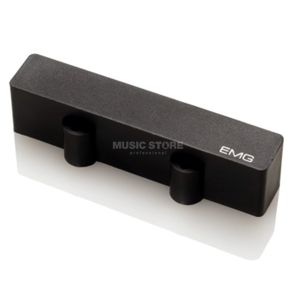 EMG EMG LJ SINGLE LONG BLACK    Produktbillede