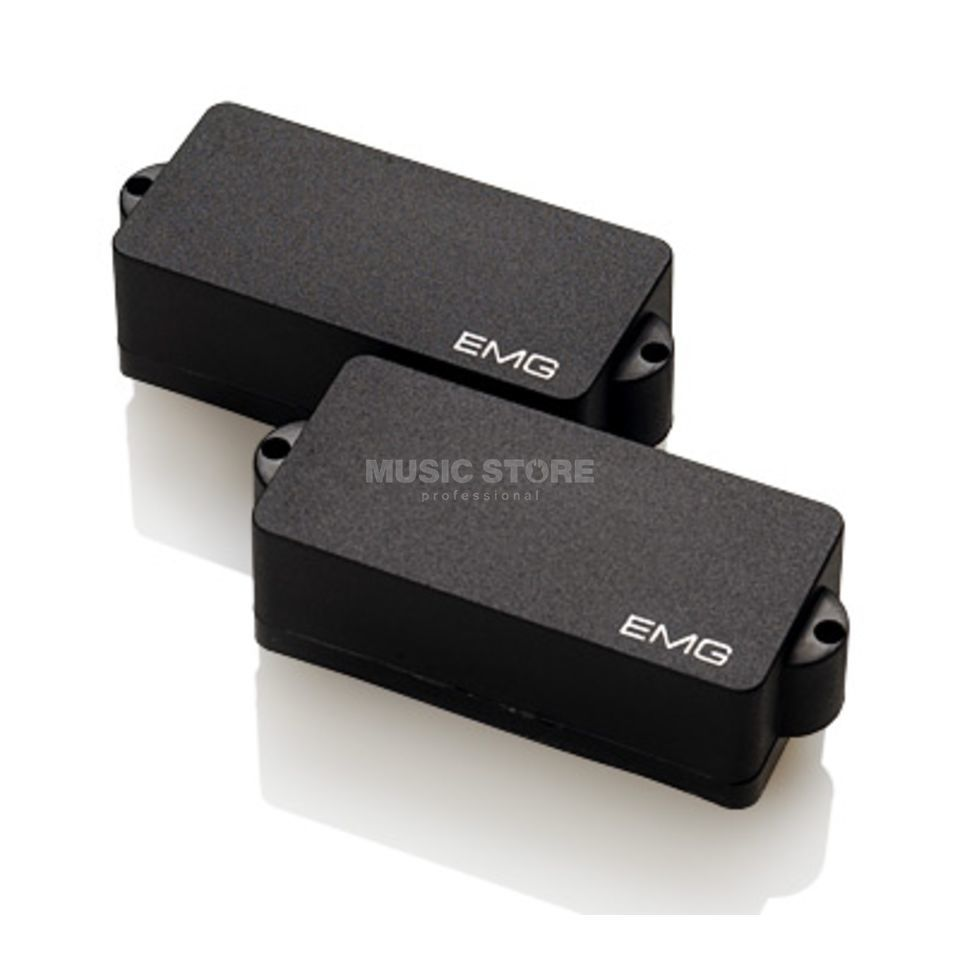 EMG EMG P5 SET BLACK    Product Image