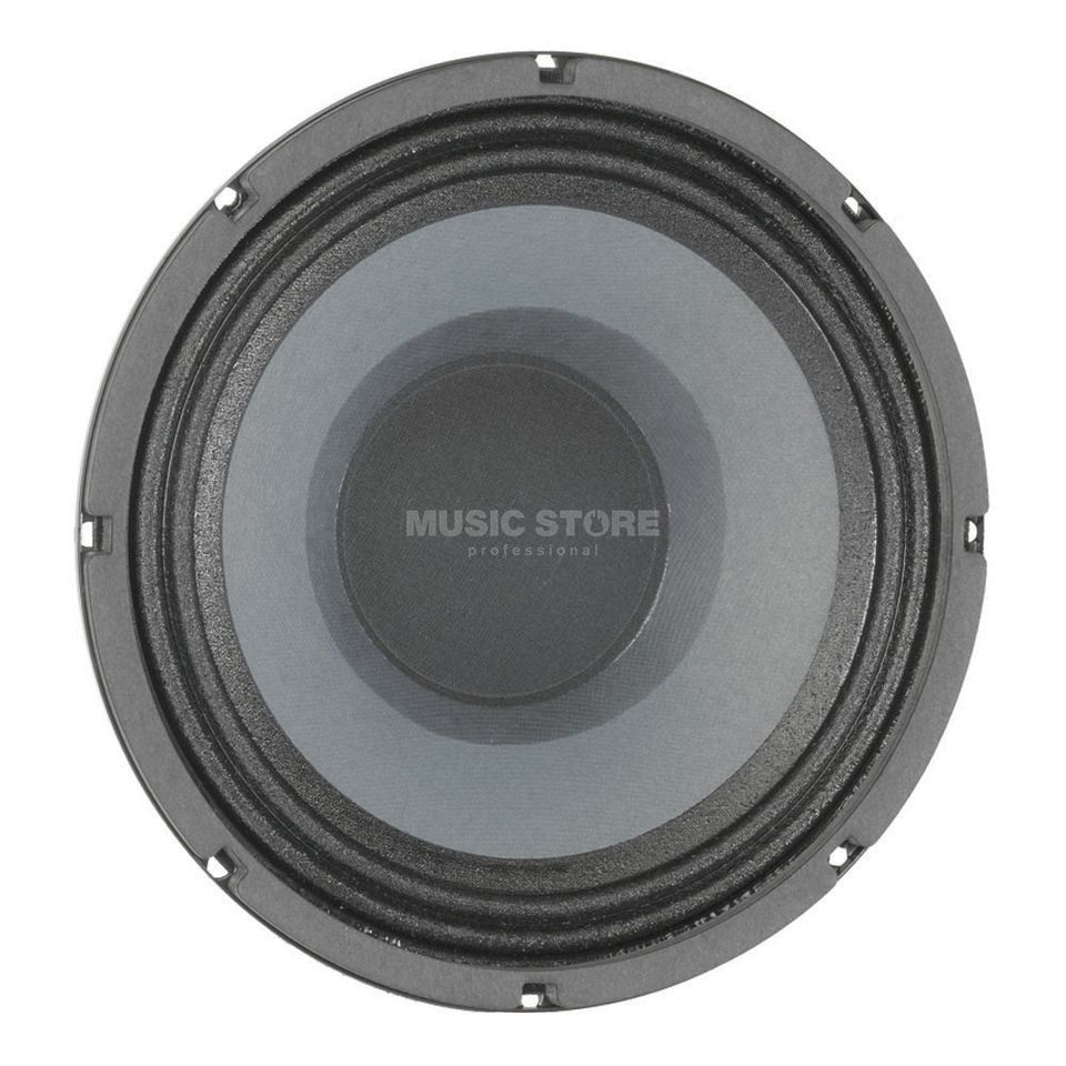"Eminence Beta 10CXA, 10"" Speaker 150Watt/8Ohm, 58Hz - 20kHz Produktbillede"