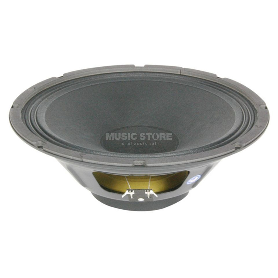 "Eminence Beta 12B, 12"" Speaker 250Watt/16Ohm, 43Hz - 3.8kHz Produktbillede"