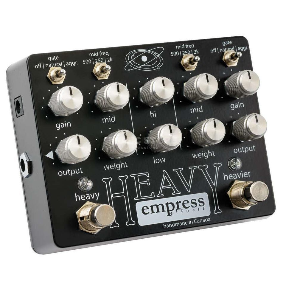 Empress Effects Heavy Produktbild