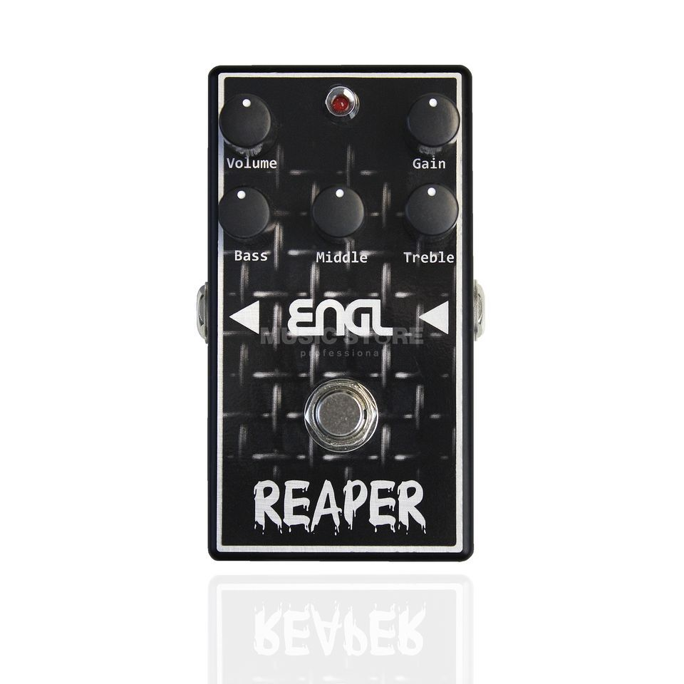 Engl BC-10 Reaper Distortion Produktbild