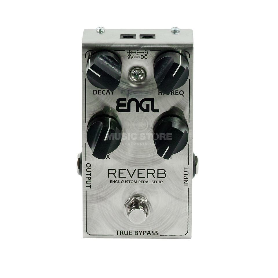 Engl Custom Reverb Productafbeelding