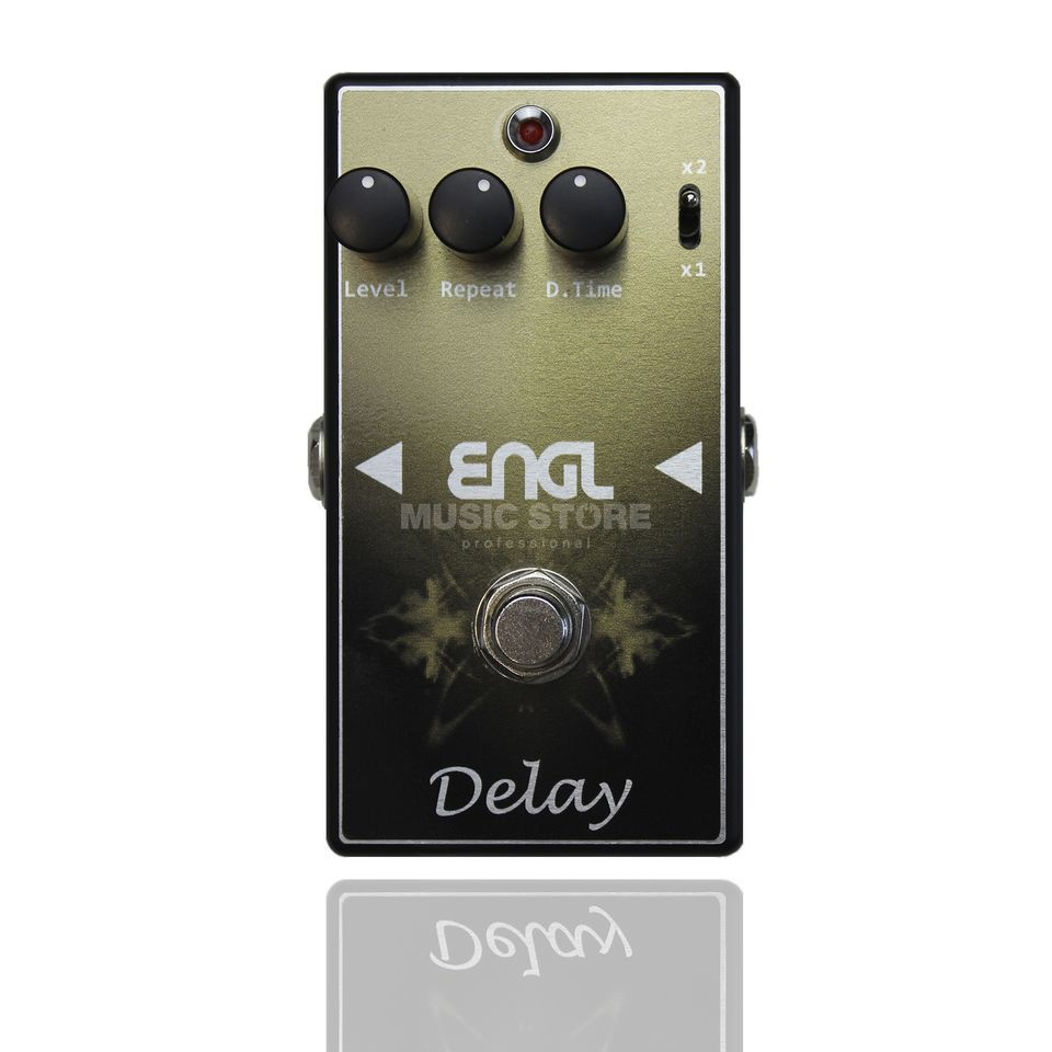 Engl DM-60 Delay Product Image