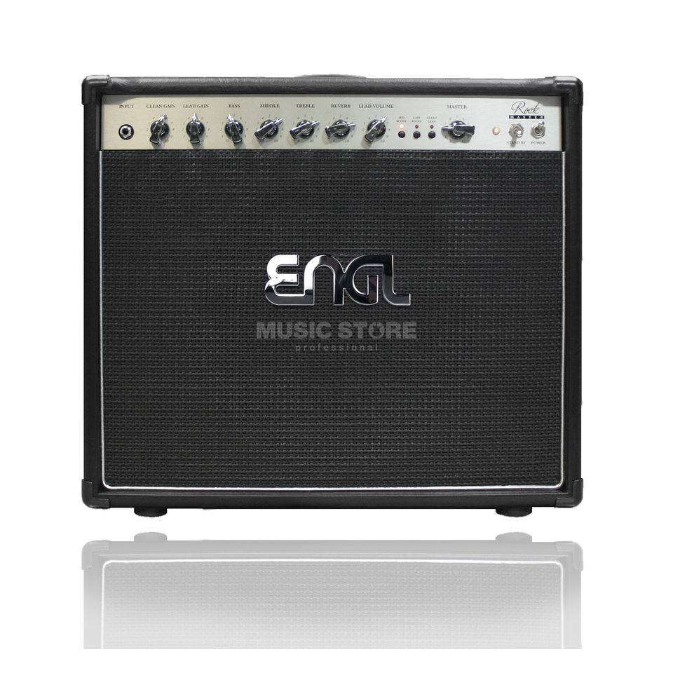 Engl E312 Rockmaster 40 Combo Product Image