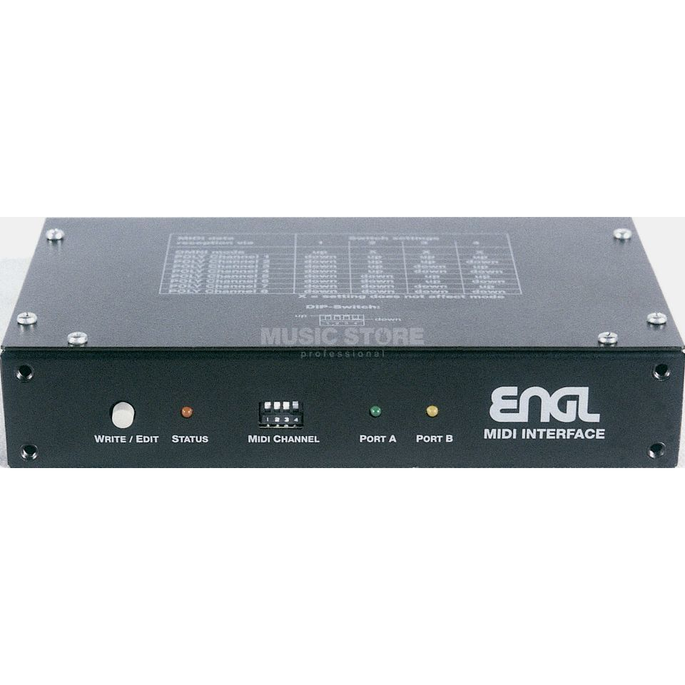 Engl Z7 Midi Interface Produktbild
