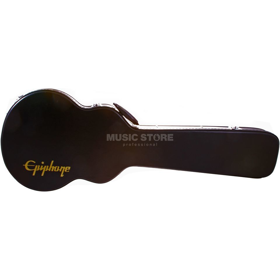Epiphone Allen Woody Bass Case  Изображение товара