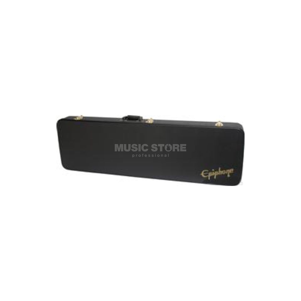 Epiphone Case for Viola Bass  Produktbillede