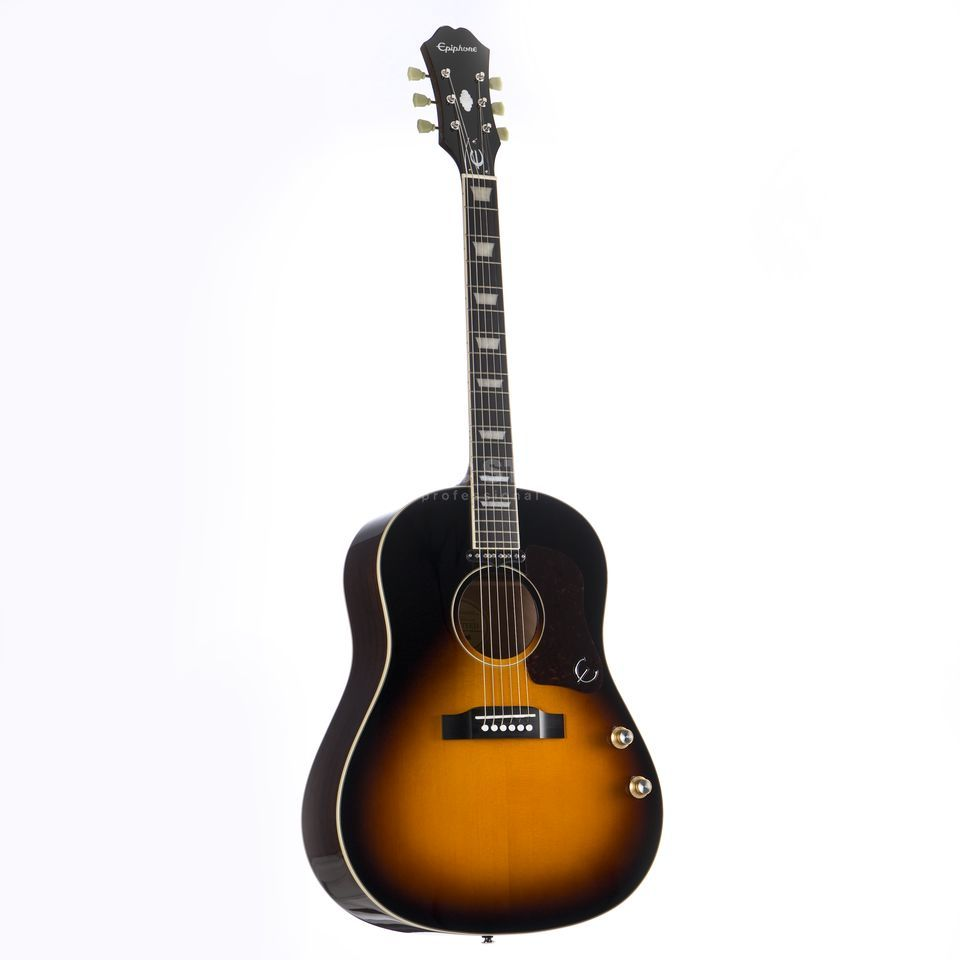 Epiphone EJ-160E VS Limited Edition Produktbild