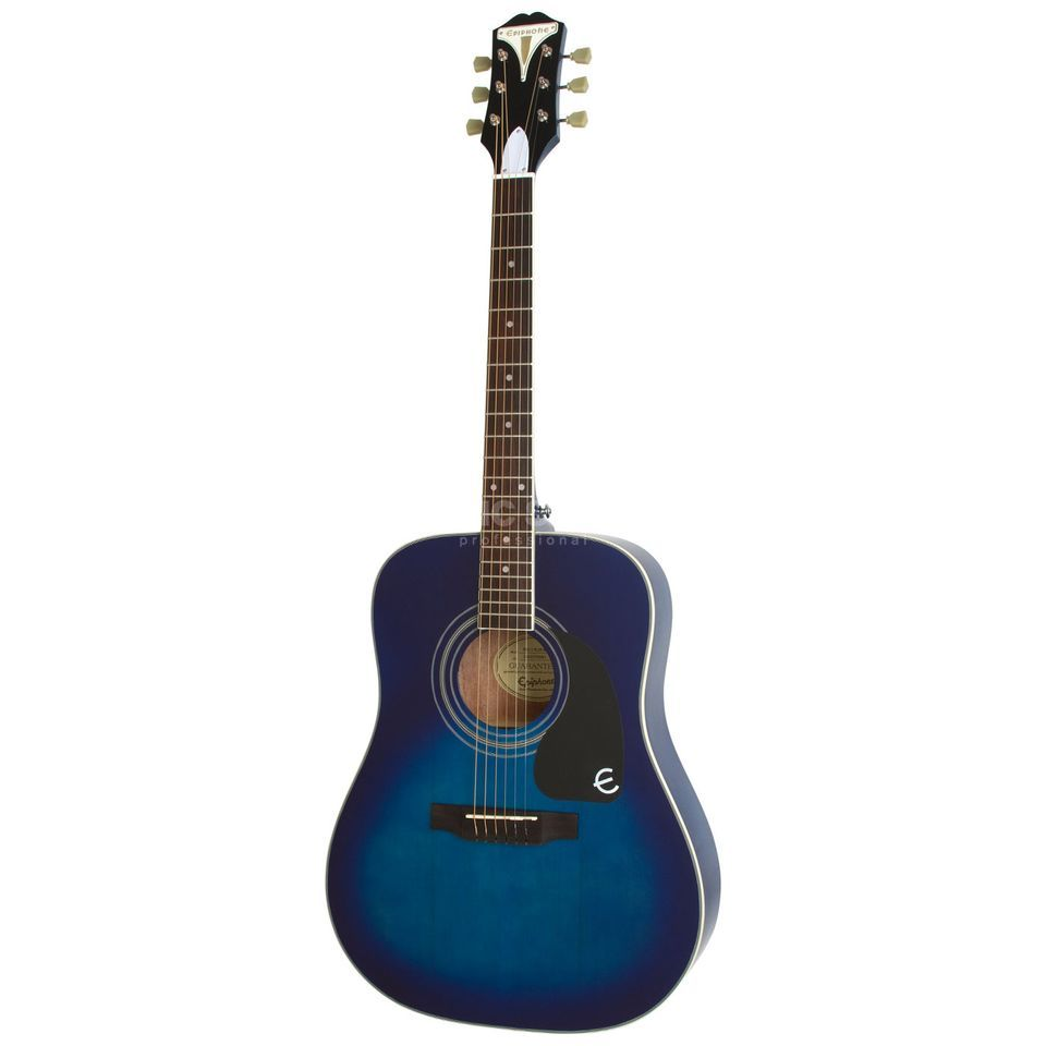 Epiphone PRO-1 Plus BB Product Image