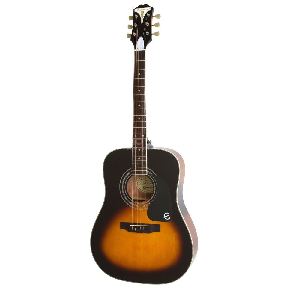 Epiphone PRO-1 Plus VS Product Image