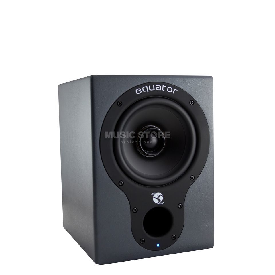 Equator D5 MK2 2-way Monitor Active coaxial Produktbillede