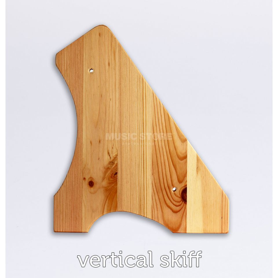 Erica Synths Skiff side panels (vertical) Produktbild