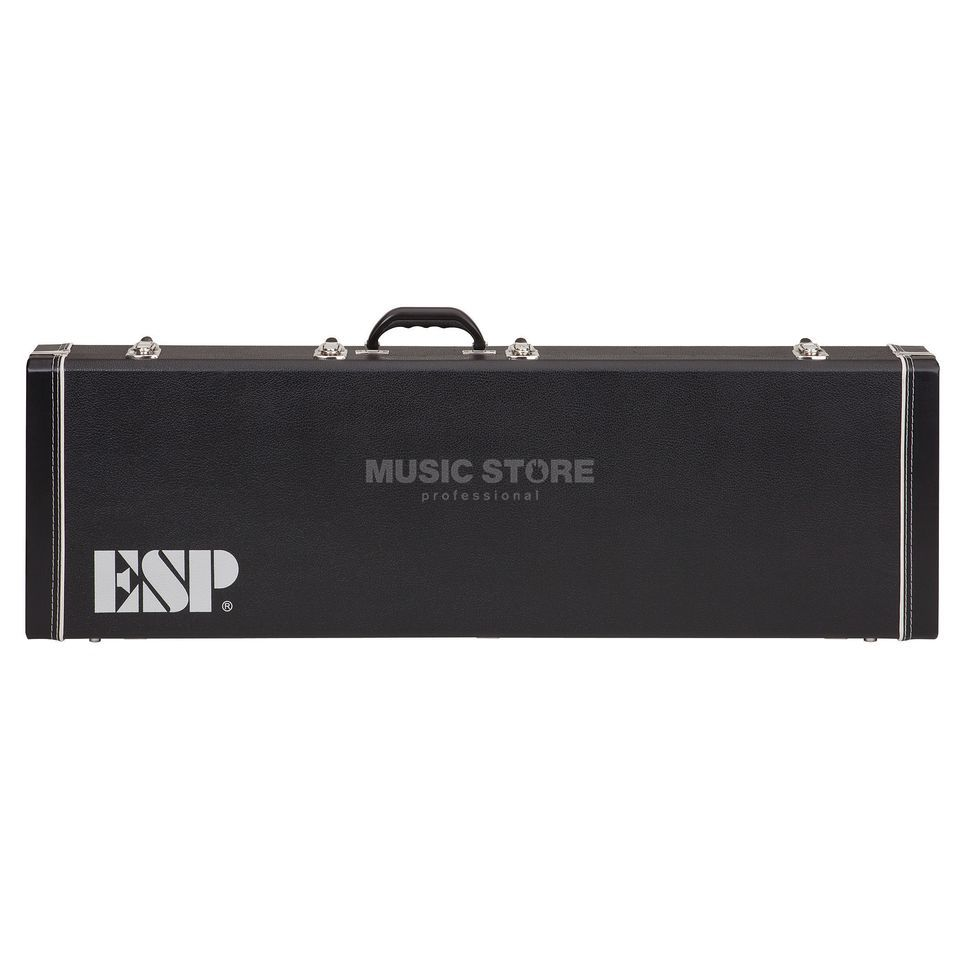 ESP Case für LTD EX Bass Black Produktbild
