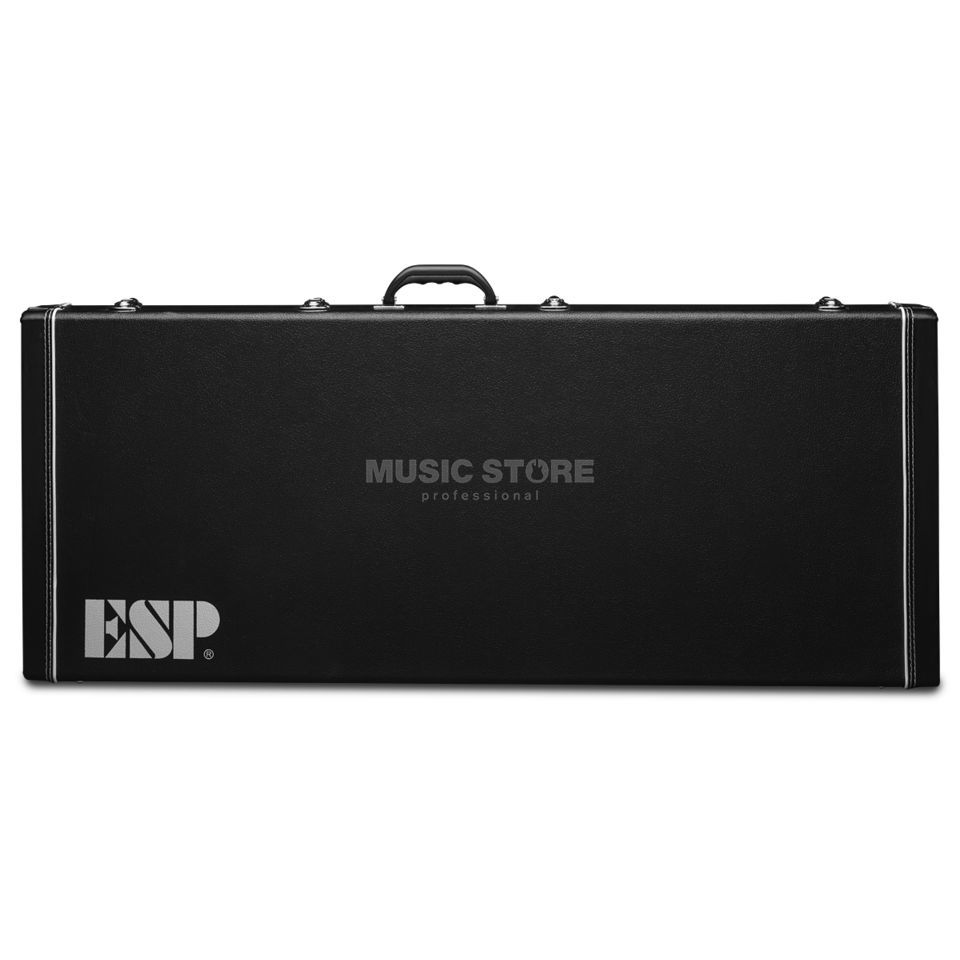 ESP Case LTD V- Serie Black Produktbild