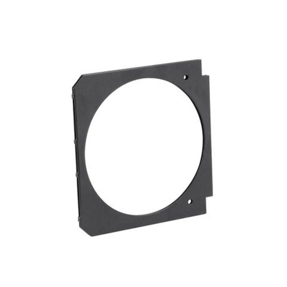 Eurolite Colour Filter Frame Profile Spot Black Produktbillede