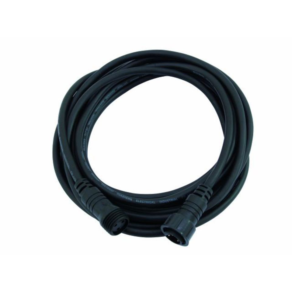 Eurolite DMX-Cable IP65, 5m for PAR/Flood Produktbillede