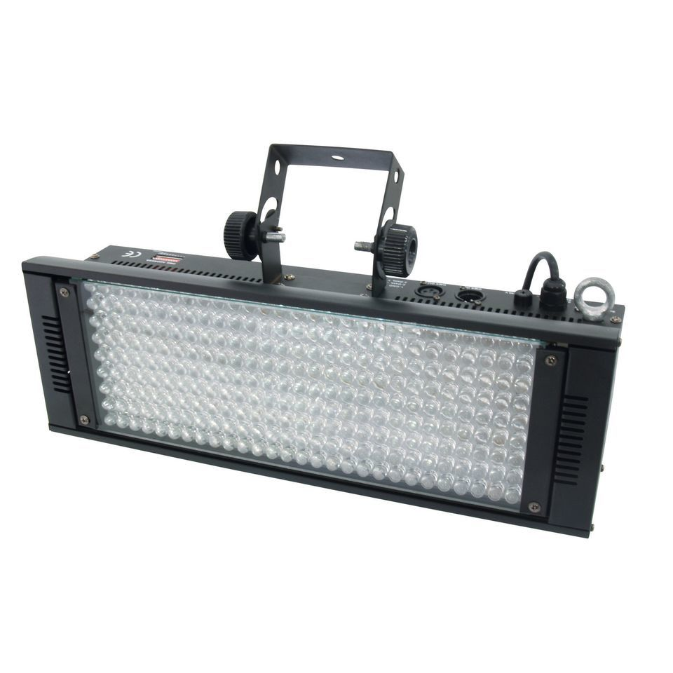 Eurolite LED FLD-252 RGB 10mm LED-Flood Produktbillede