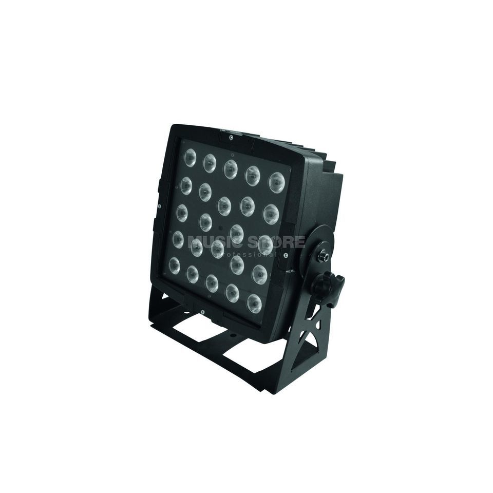 Eurolite LED IP PAD 24x8W QCL Architecture Spot Light IP65 Produktbillede
