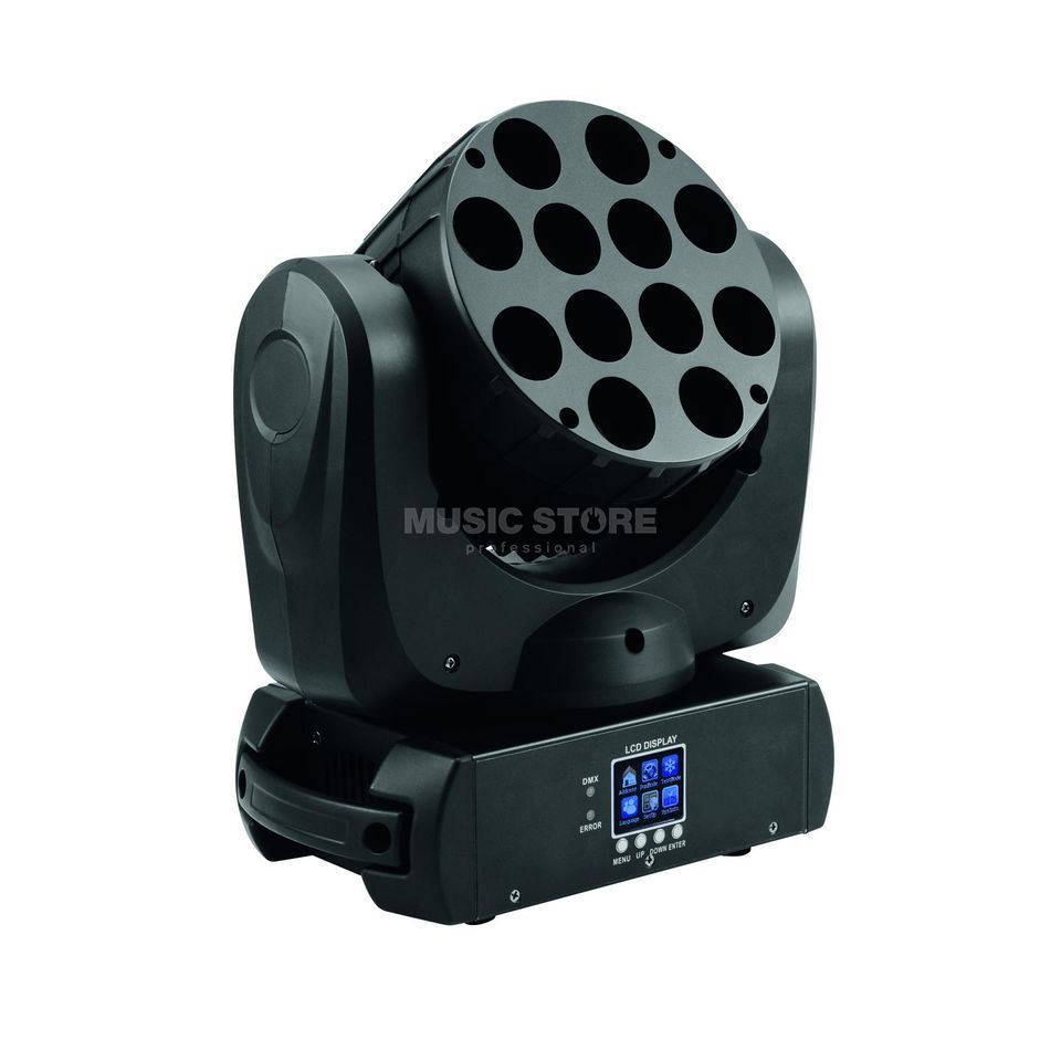 Eurolite LED TMH-12 Moving-Head Beam Produktbild