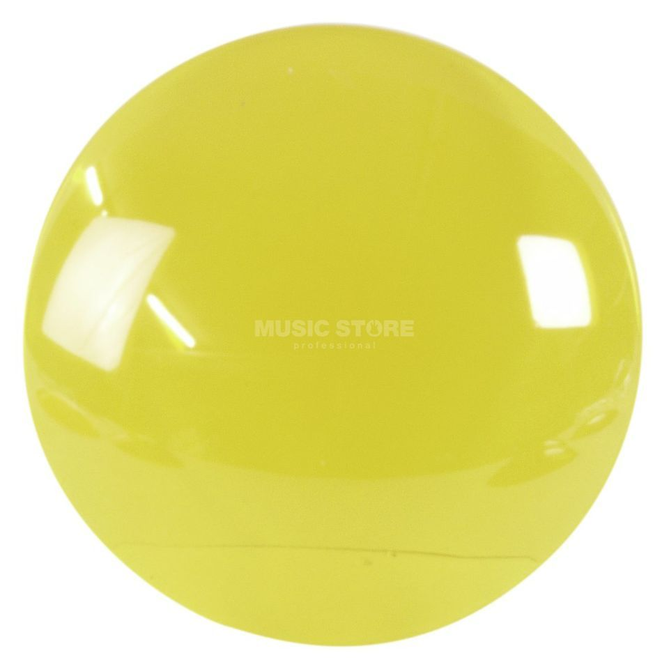 Eurolite PAR-36, Color Cap, yellow kleurenkap Productafbeelding