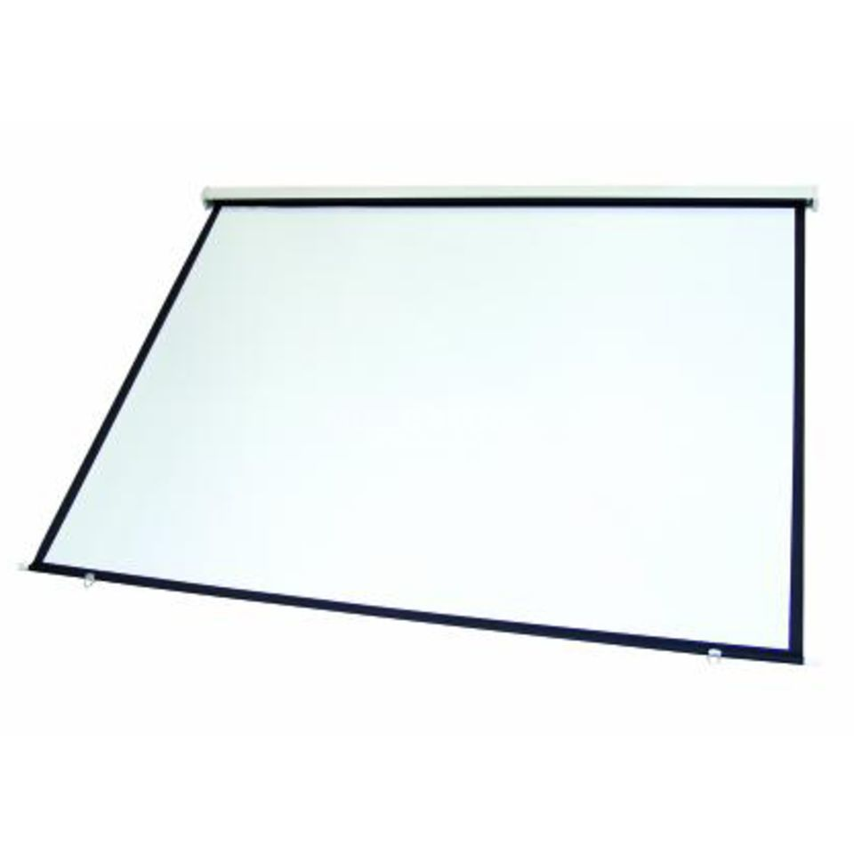 "Eurolite Projection Screen 16:9 200 x 112,5cm 90"" Produktbild"