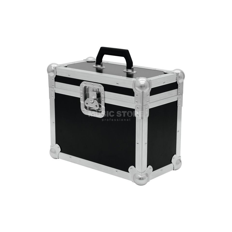 Eurolite Transport Case 2x TMH-6/7/8/9 7 mm Birch multi-plex Produktbillede