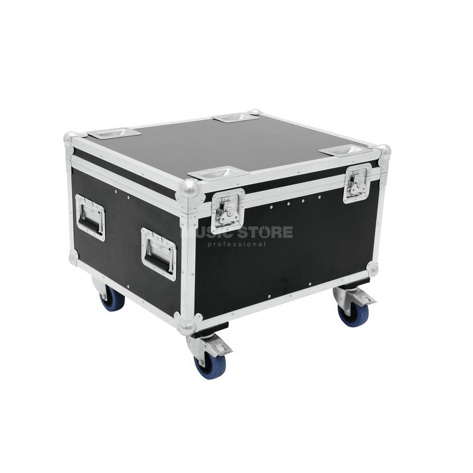 Eurolite Transport Case 4x TMH-30/40/60 with Wheels Produktbillede
