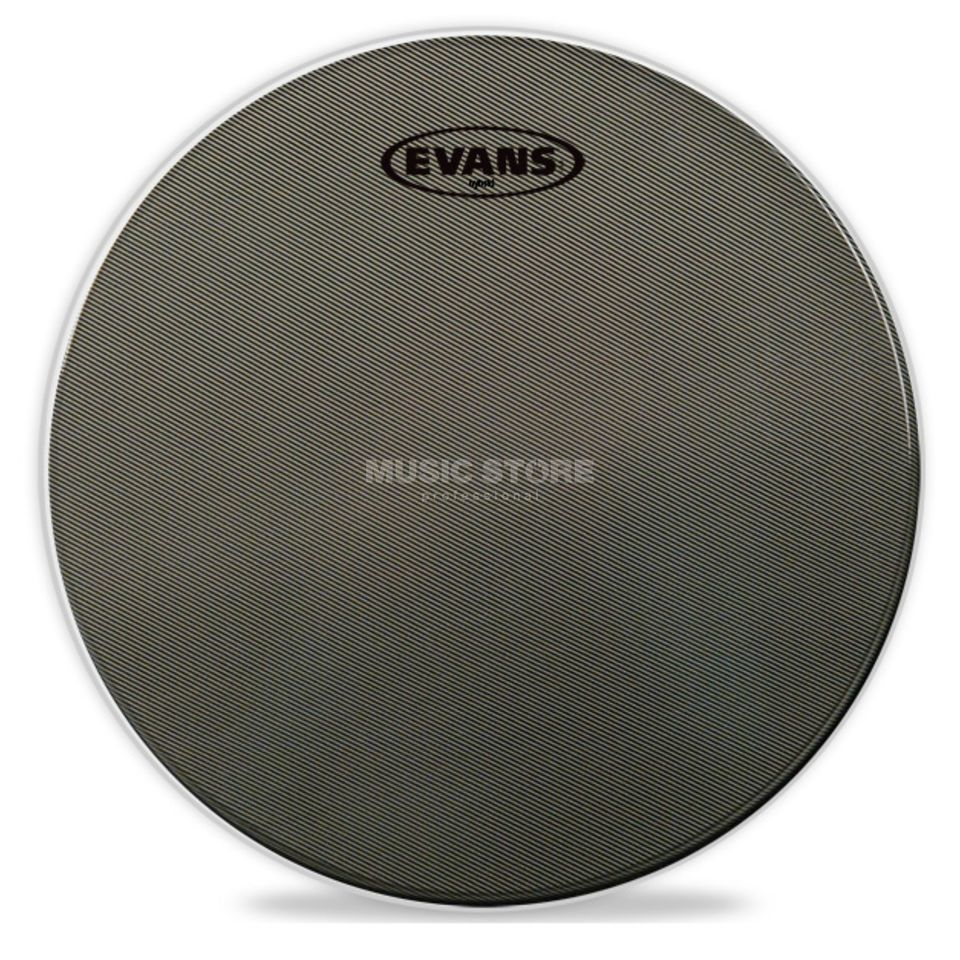 "Evans B14MHG Hybrid Coated 14"", Marching Snare Batter Produktbild"