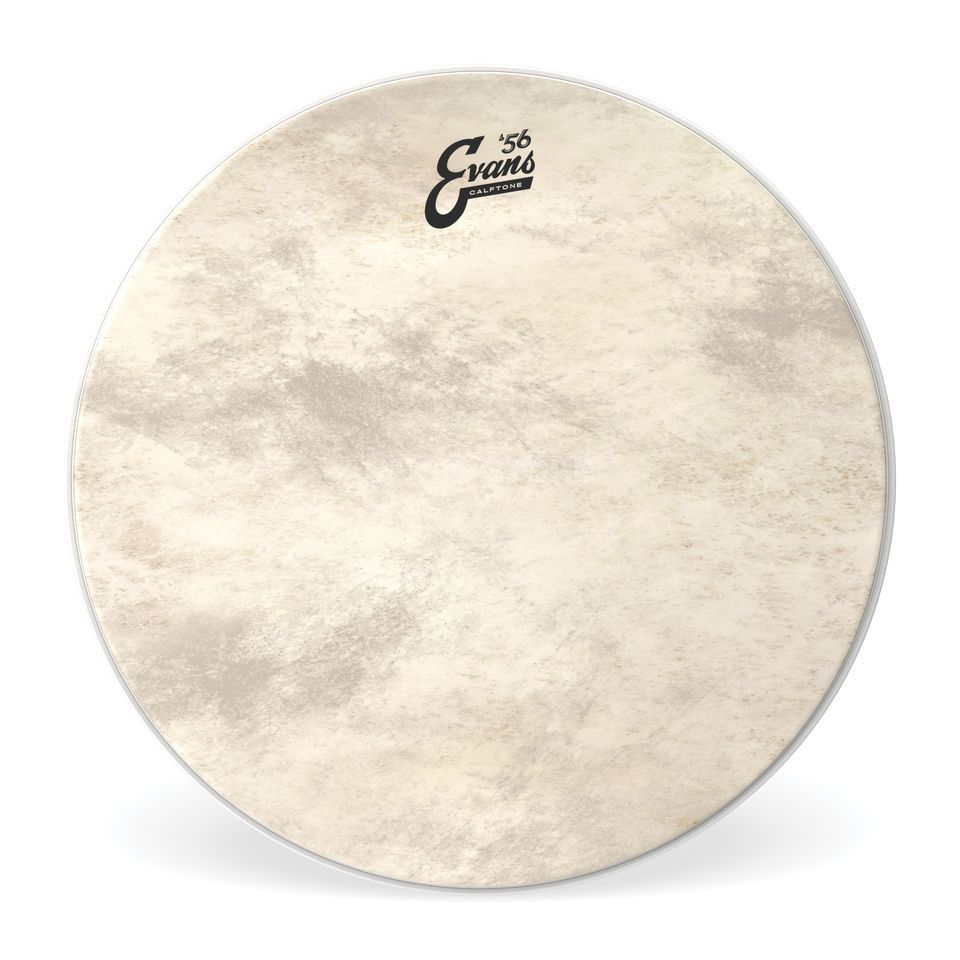 "Evans Calftone BD26CT, 26"", Bass Drum Batter Product Image"